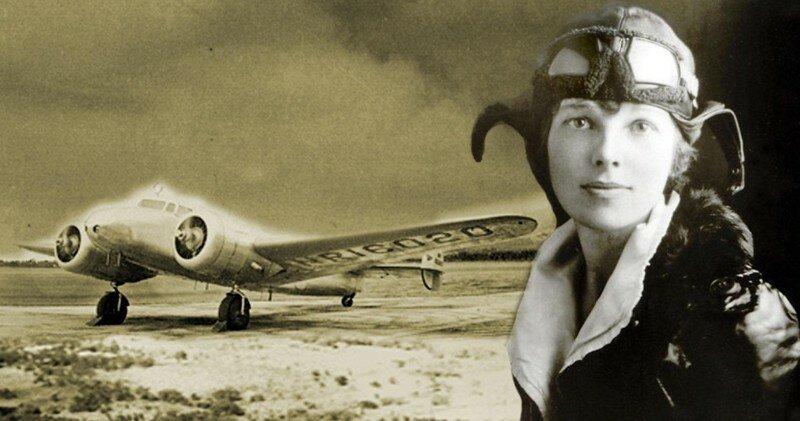 Тайна, покрытая мраком: 15 загадочных исчезновений самолетов