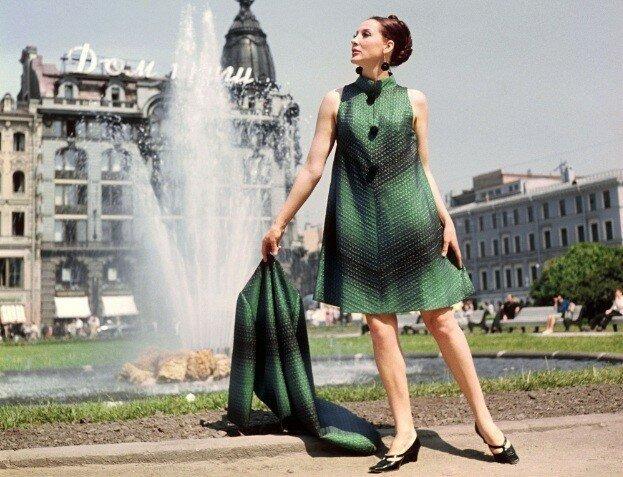 «Красные королевы»: самые знаменитые модели СССР