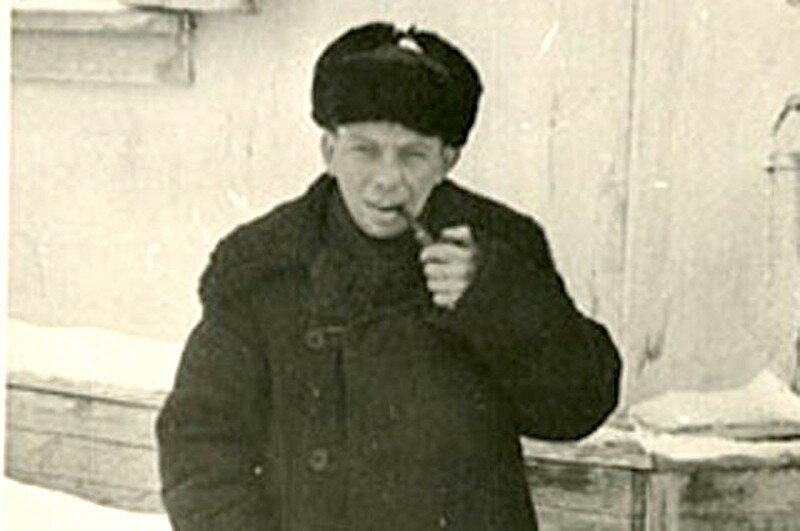Как урки спасли в ГУЛАГе разведчика «Кента» из «Красной Капеллы»