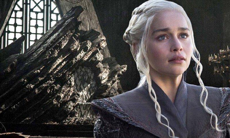"""Фотографии 7 сезона """"Игры престолов"""" уже просочились в сеть!"""
