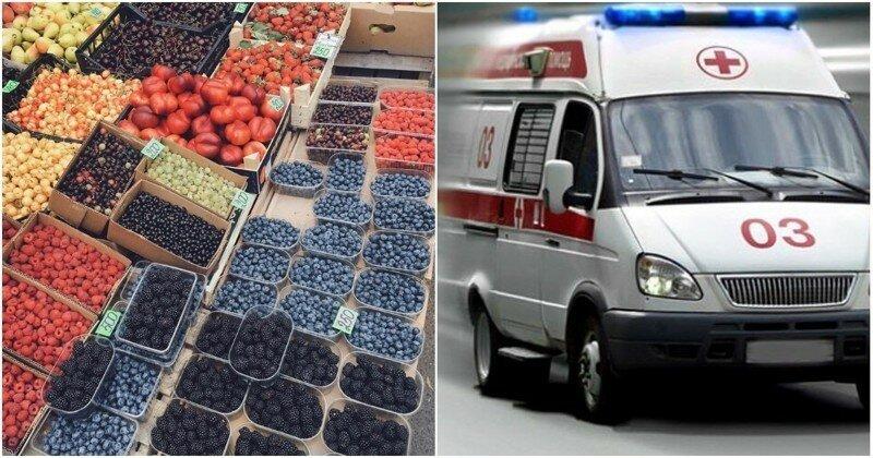 Сезонная угроза: берите ягодки, поставщики у нас проверенные!