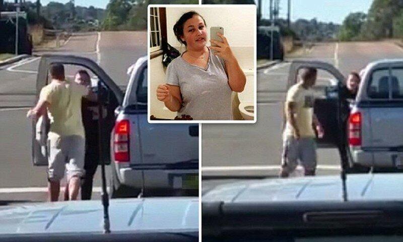 Мужчина-водитель ударил женщину в ходе конфликта на дороге. Кто виноват?