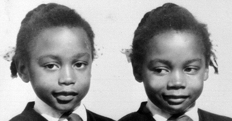 Безмолвные близнецы: таинственная история сестер Гиббонс