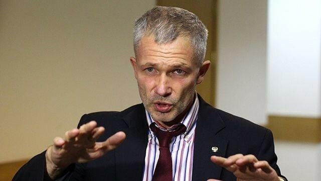 Адвокат Трунов: Стрельба в Мособлсуде могла быть инсценировкой