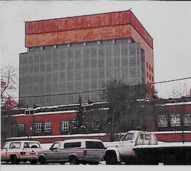 Интересные факты о здании посольства США в России