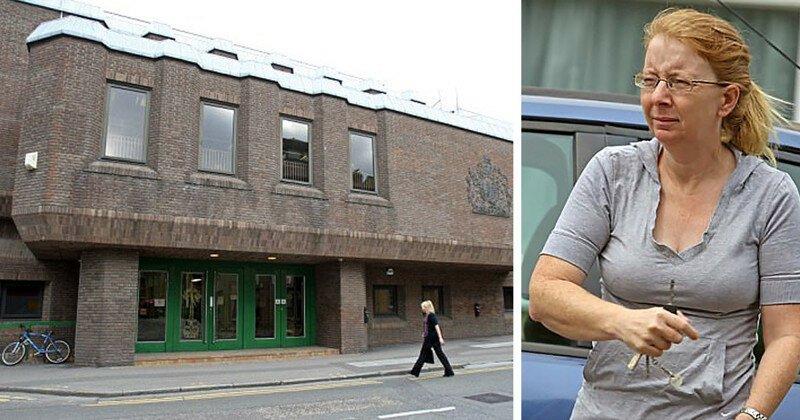 44-летняя англичанка прикинулась девочкой-подростком, чтобы соблазнить школьника