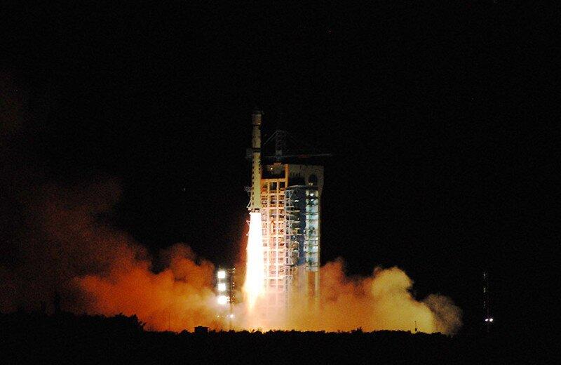 Китай первым в мире провел безопасную передачу данных со спутника при помощи квантового шифрования