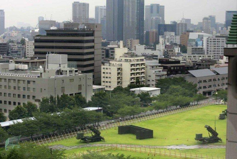 Япония развертывает комплексы ПВО, Гавайи готовятся к ядерному удару, а Южная Корея сохраняет спокойствие