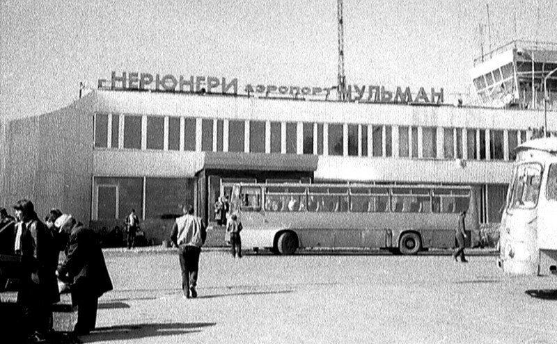 Из советской тюрьмы в ад. Как зэки-террористы наказали сами себя