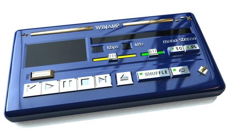 Winamp, который мы потеряли: что случилось с некогда самым популярным музыкальным плеером