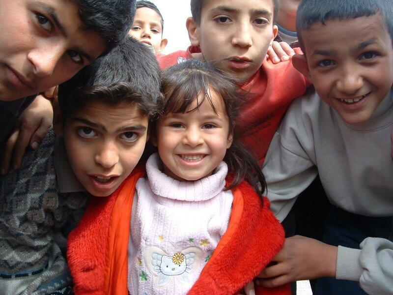 Бельгия. Детский сад. «Мы отрежем вам головы» обещают мусульманские малыши