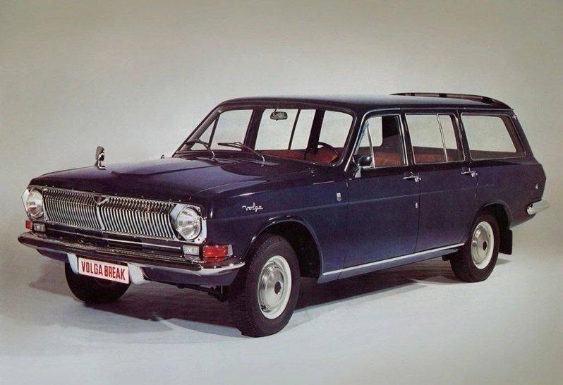 Что писали зарубежные СМИ про отечественные авто