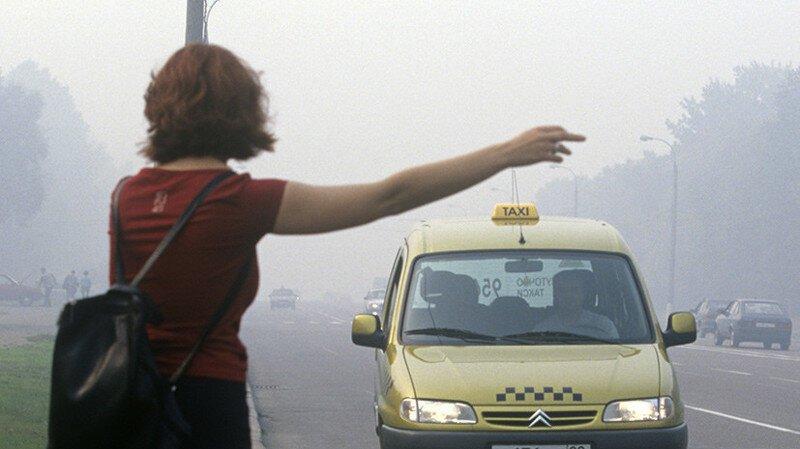 «Народные» методы: почему таксисты заставляют пассажиров умываться зелёнкой