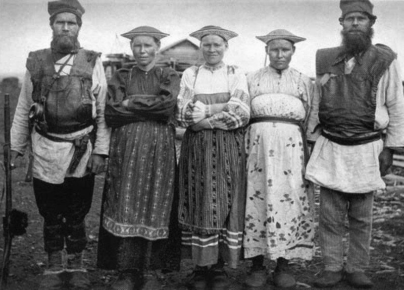 Какие прозвища русские придумывали другим народам и почему