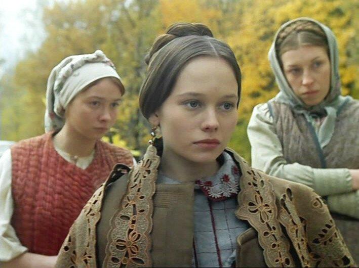 5 лучших фильмов по произведениям Александра Пушкина