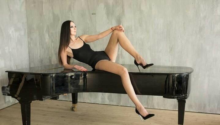 Ноги россиянки из Пензы официально признаны самыми длинными в мире