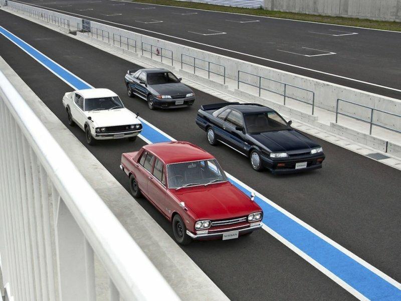 Праворульные автомобили в России