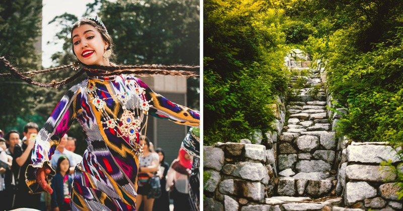 Такая разная Южная Корея глазами фотографа-путешественника
