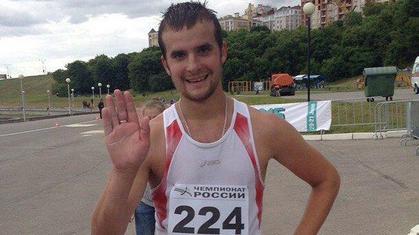 В Москве зарезали чемпиона мира по спортивной ходьбе, заступившегося за девушку