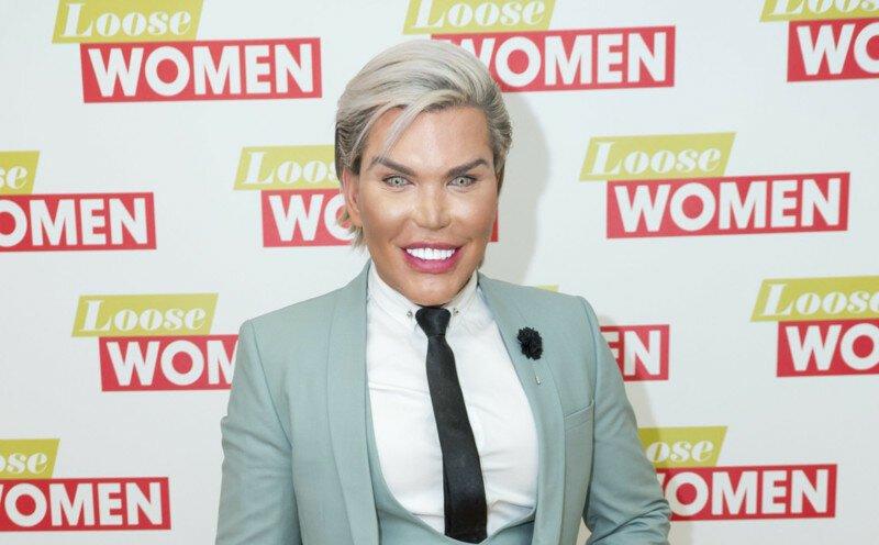 Живой Кен признался, что хочет к старости сменить пол и стать Барби
