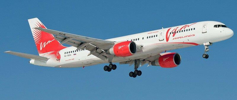 У крупной российской авиакомпании кончились деньги на топливо и обслуживание. Полеты могут прекратит