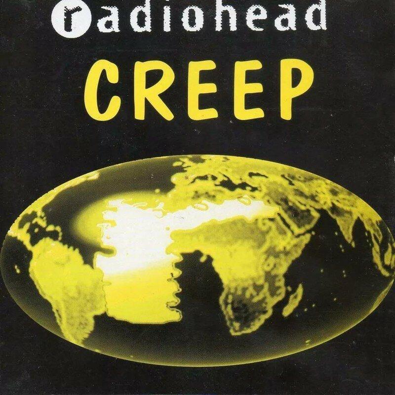 История одной песни: «Creep »,  Radiohead