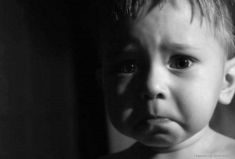 Жительница Тувы убила обожженного ребенка лечением по народным методам