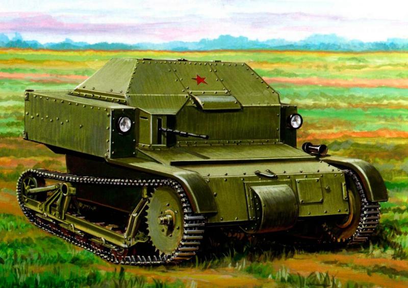 С каким вооружением СССР встретил нападение Германии 22 июня 1941-го года