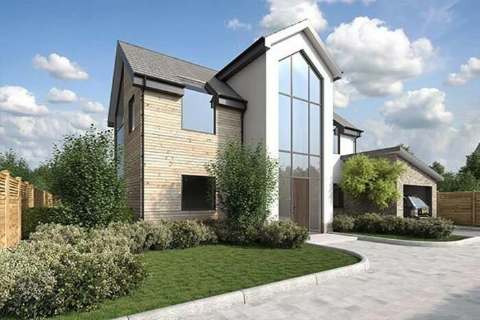 """Архитектор утверждает, что это """"идеальный"""" дом"""