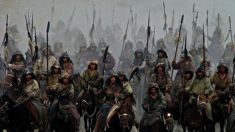10 интересных сведений о татаро-монгольском нашествии