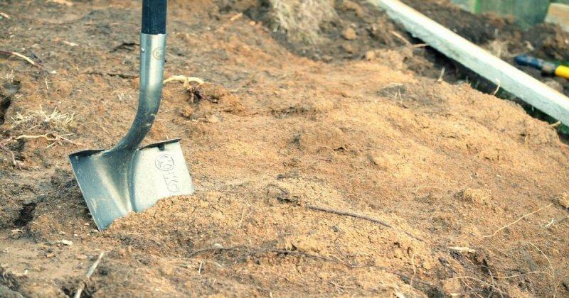 Будьте бдительны на своих объектах! Сознательный гражданин остановил работы по разработке грунта