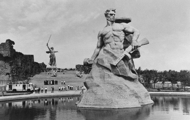 Битва за Сталинград: вчера и сегодня