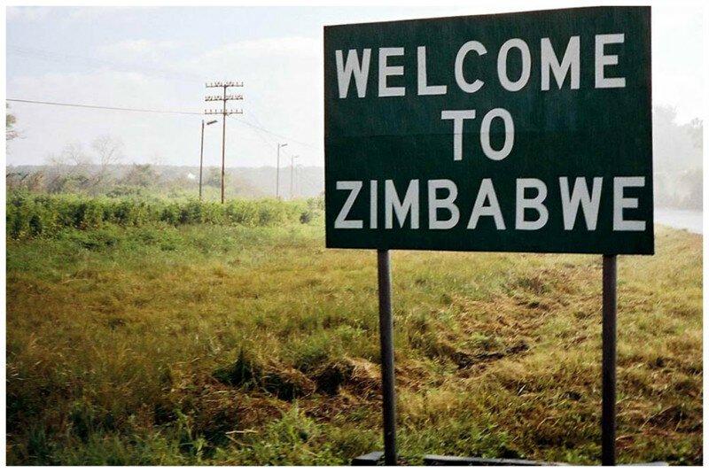 Вакансия палача в Зимбабве попала в топ самых востребованных