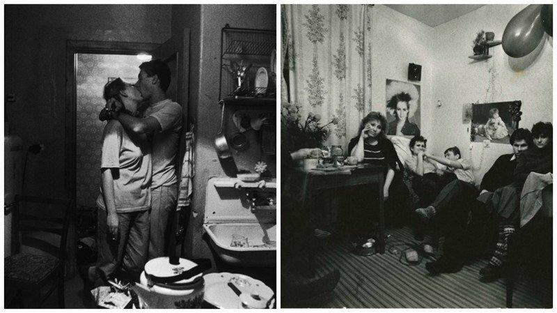 Как советские женщины жили в общежитиях