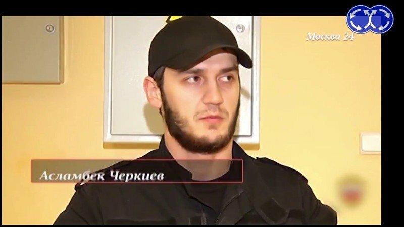 ЧопСтоп. Спецрасследование (Москва 24, канал Движение)