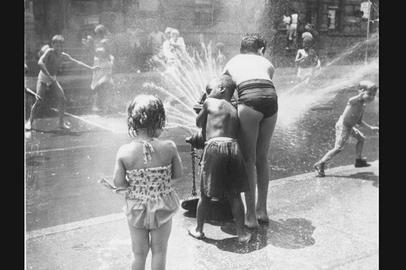 Дети 70-х. Вседозволенность и свобода?