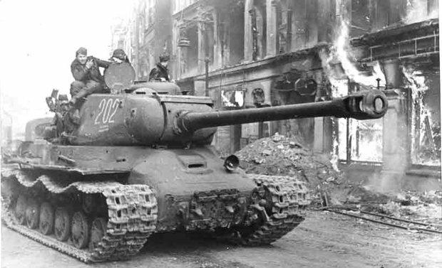 Десять лучших танков Второй мировой войны