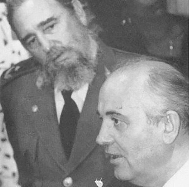 Кто есть кто, или откудова вышла власть современной России