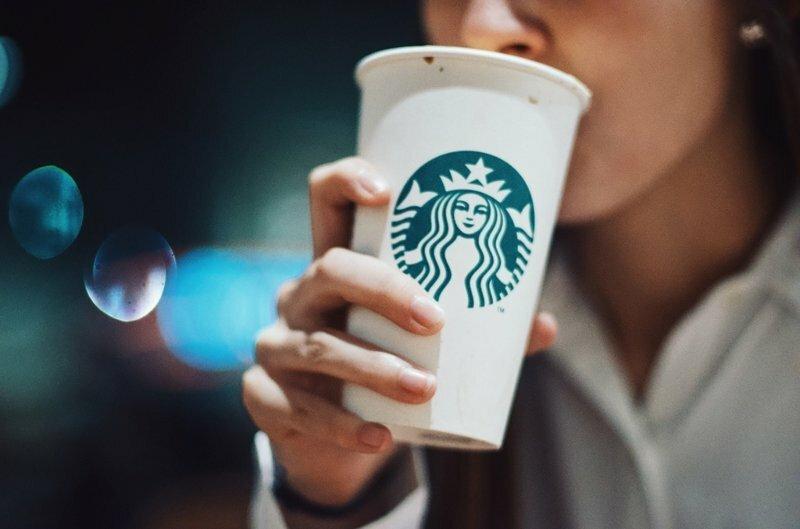 Яжматери против Starbucks