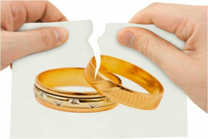 Поразительная причина развода после 30-ти лет брака