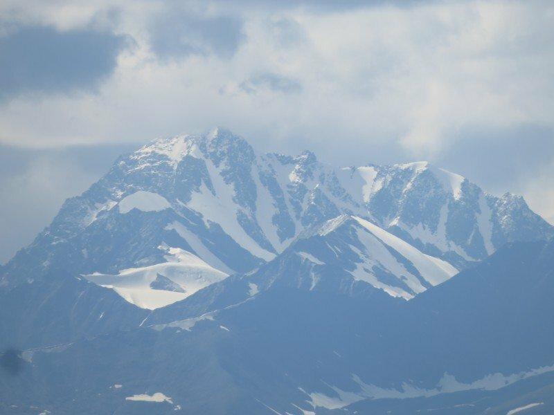 Экспедиция на Алтай. плато Укок, перевал Бугумуюз. Часть 2