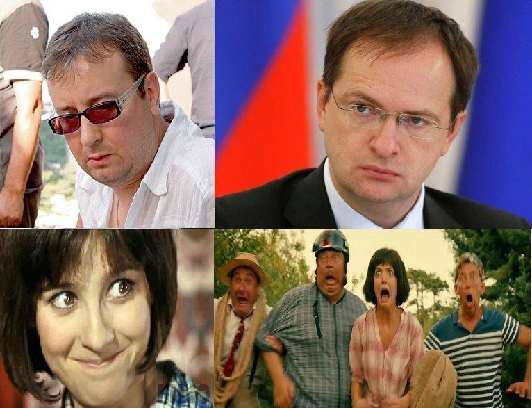 Министерство культуры подало иск к режиссеру ремейка «Кавказская пленница!» Максиму Воронкову