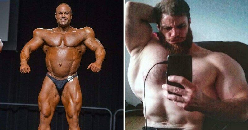 Тестостероновый ответ силиконовым барышням: Как мужчины увеличивают грудь и ещё кое-что