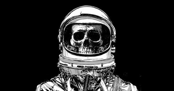 Американец полетит в космос и докажет, что Земля — плоская