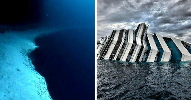 Несколько причин опасаться морских путешествий