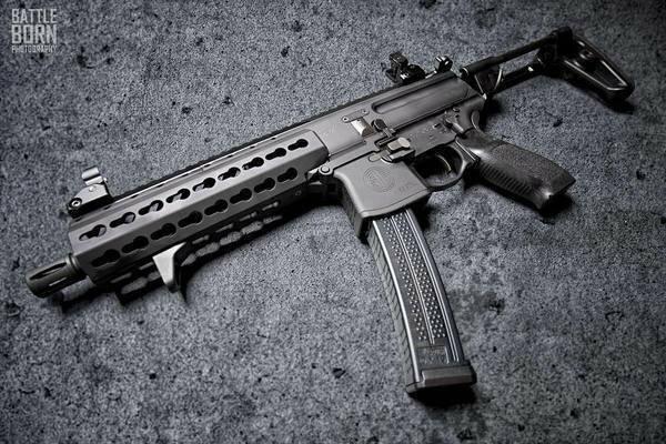 БОЛЬШОЙ пост о Гражданском оружии в США