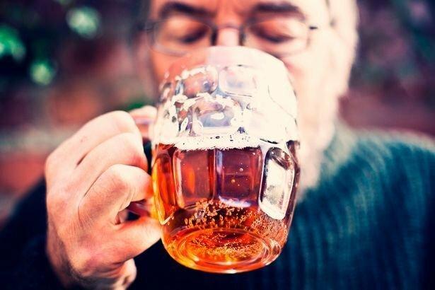 Почему от алкоголя на лице может появиться румянец