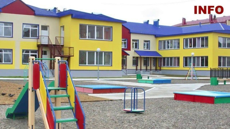 Более 4 миллиардов рублей Правительство РФ выделит Крыму на программы в сфере образования