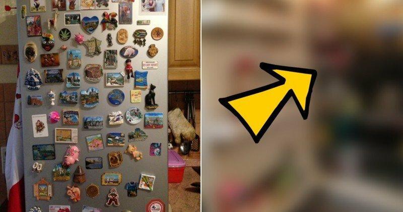 Как на самом деле выглядит содержимое холодильников россиян?