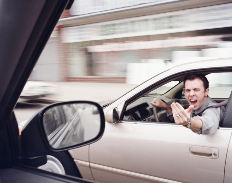 Психологические проблемы водителей
